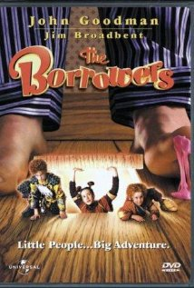 The Borrowers (1997) DVD Release Date