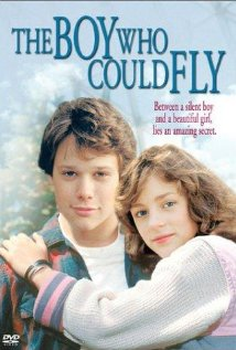 The Boy Who Could Fly (1986) DVD Release Date