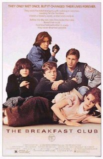 The Breakfast Club (1985) DVD Release Date