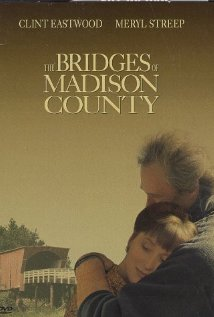 The Bridges of Madison County (1995) DVD Release Date