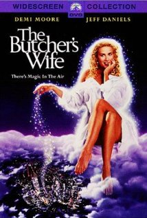 The Butcher's Wife (1991) DVD Release Date