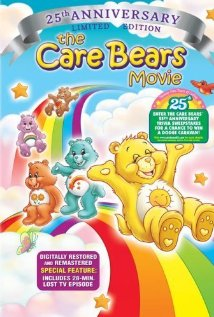 The Care Bears Movie (1985) DVD Release Date