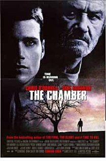 The Chamber (1996) DVD Release Date