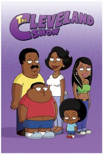 The Cleveland Show (TV Series 2009-) DVD Release Date