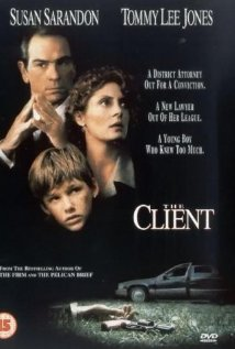 The Client (1994) DVD Release Date