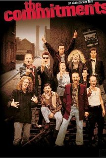 The Commitments (1991) DVD Release Date