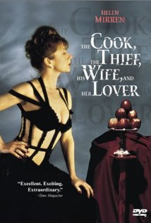 The Cook the Thief His Wife & Her Lover (1989) DVD Release Date