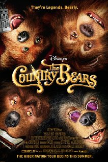 The Country Bears (2002) DVD Release Date