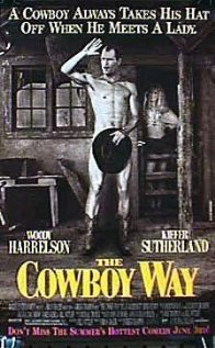 The Cowboy Way (1994) DVD Release Date