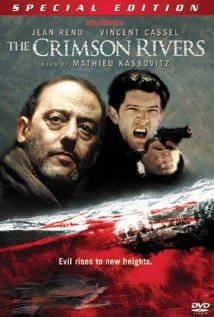 The Crimson Rivers (2000) DVD Release Date