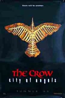 The Crow: City of Angels (1996) DVD Release Date