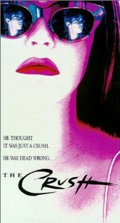 The Crush (1993) DVD Release Date