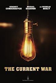 The Current War DVD Re...