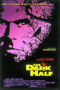 The Dark Half (1993) DVD Release Date