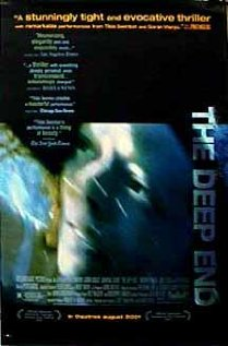 The Deep End (2001) DVD Release Date