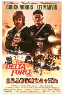 The Delta Force (1986) DVD Release Date
