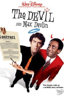 The Devil and Max Devlin (1981) DVD Release Date