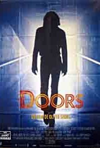 The Doors (1991) DVD Release Date