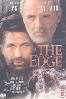 The Edge (1997) DVD Release Date