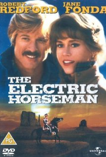 The Electric Horseman (1979) DVD Release Date