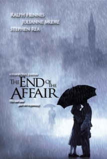 The End of the Affair (1999) DVD Release Date