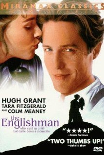 The Englishman Who Went Up a Hill But Came Down a Mountain (1995) DVD Release Date