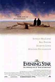 The Evening Star (1996) DVD Release Date