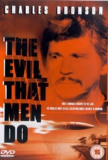 The Evil That Men Do (1984) DVD Release Date