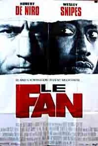 The Fan (1996) DVD Release Date