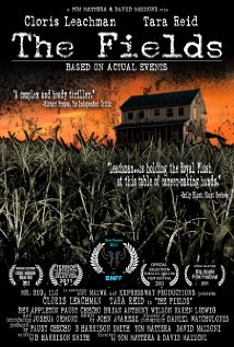 The Fields (2011) DVD Release Date