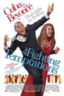 The Fighting Temptations (2003) DVD Release Date