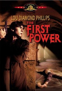 The First Power (1990) DVD Release Date