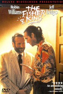 The Fisher King (1991) DVD Release Date