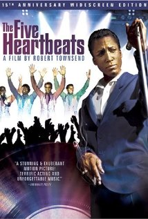 The Five Heartbeats (1991) DVD Release Date