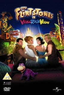 The Flintstones in Viva Rock Vegas (2000) DVD Release Date