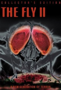 The Fly II (1989) DVD Release Date