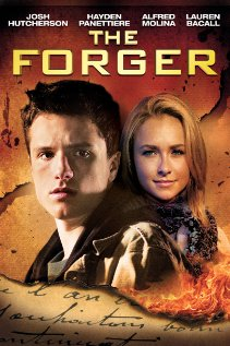 The Forger (2012) DVD Release Date