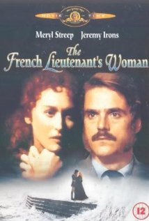 The French Lieutenant's Woman (1981) DVD Release Date