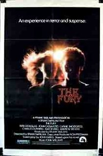 The Fury (1978) DVD Release Date