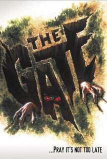 The Gate (1987) DVD Release Date