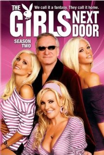 The Girls Next Door (TV Series 2005-) DVD Release Date