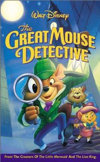 The Great Mouse Detective (1986) DVD Release Date