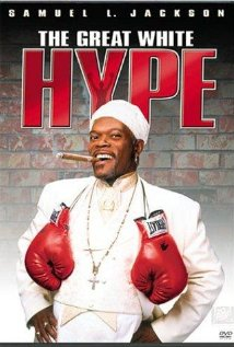 The Great White Hype (1996) DVD Release Date