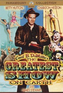 The Greatest Show on Earth (1952) DVD Release Date