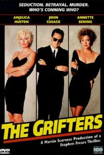The Grifters (1990) DVD Release Date
