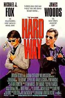 The Hard Way (1991) DVD Release Date