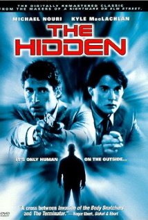 The Hidden (1987) DVD Release Date