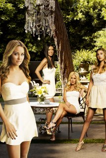 The Hills (TV Series 2006-2010) DVD Release Date
