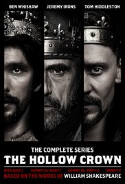 The Hollow Crown (TV Mini-Series 2012) DVD Release Date
