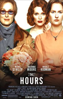 The Hours (2002) DVD Release Date